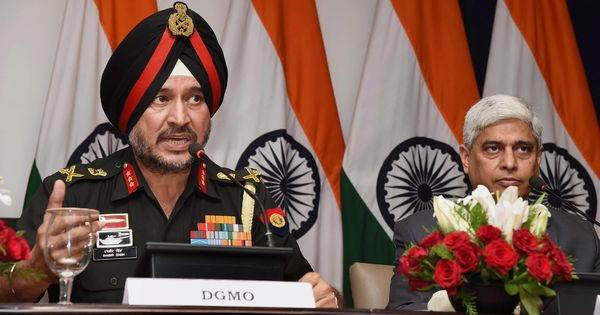The big news: Pakistan denies India carried out surgical strikes along LoC, and 9 other top stories