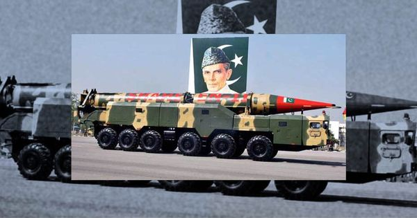 At least one Pakistani brigadier really wanted his country to nuke India