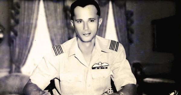 How a Polish World War II fighter pilot became a national hero in Pakistan