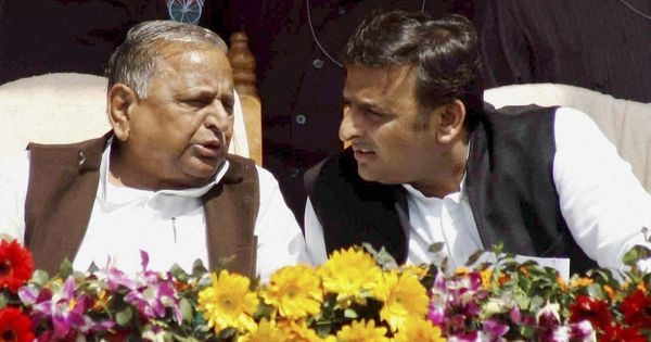 The big news: Akhilesh, Mulayam Singh Yadav sack each others' supporters, and 9 other top stories
