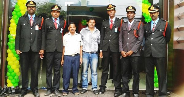 'Height is God's gift, let us hold our heads high': Meet Kerala's Tall Men Association