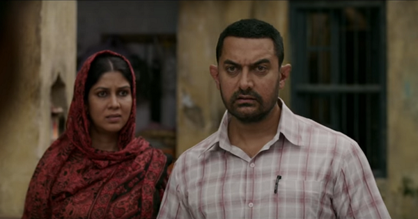 'Dangal' trailer: Aamir Khan, Haryana sex ratio and fight like a girl