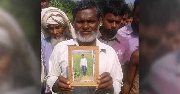 WhatsApp beef arrest: Family of Muslim man who died in police custody demands justice