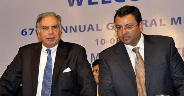 'Tata Sons is the new Samajwadi Party': Twitter jokes about Cyrus Mistry's sacking