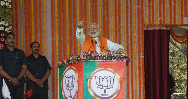 The big news: Modi warns those stashing black money in Jan Dhan accounts, and nine other top stories