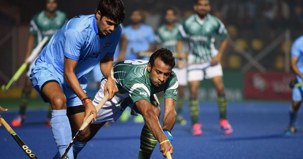 India must live up to the 'favourites' tag at the hockey men's Asian Champions Trophy