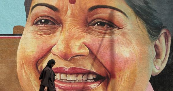 The Daily Fix: How Jayalalithaa beat MGR's wife to control the AIADMK and nine reads on Amma