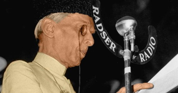 The Pakistan Jinnah would have wanted