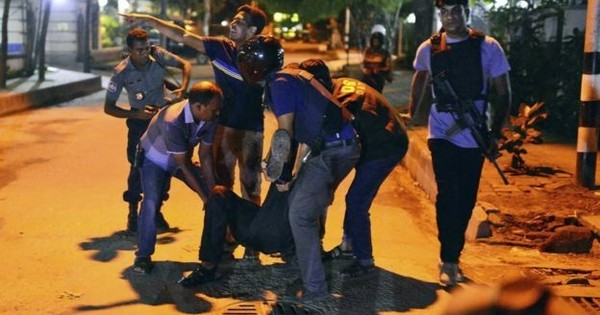 Bangladesh's growing terror headache: Poll shows 47% justify attacks targeting civilians