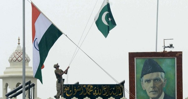 View from Pakistan: India's map law is a violation of international agreements