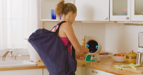 Watch: Kengoro the humanoid robot  'sweats' to keep cool. How human is that?