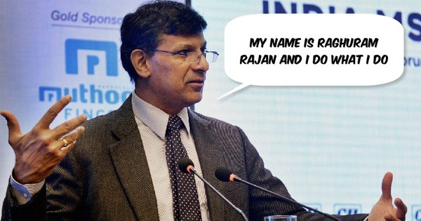 The Modi government just fundamentally changed the way the RBI works – with Rajan's blessing