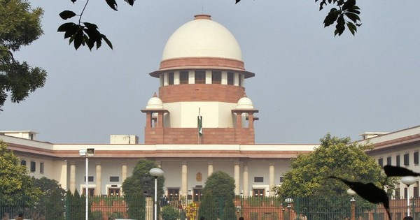 Judiciary cannot decide to separate religion from politics, three BJP states tell Supreme Court