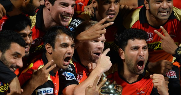 After five teams and eight years of heartbreak, Yuvraj Singh finally wins the IPL trophy