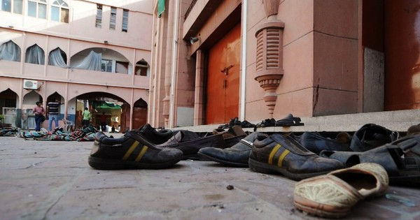 Muslims who can't say they worship in a mosque: The persecution of Pakistan's Ahmadis