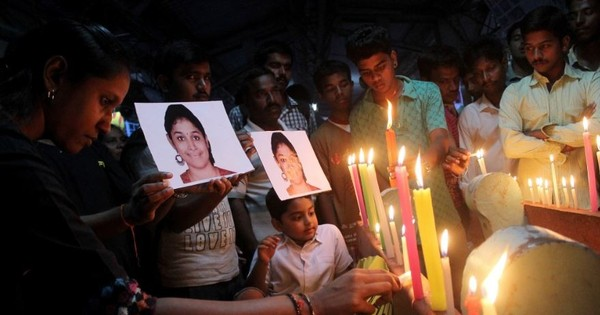 Police arrest man accused of killing Infosys employee S Swathi in Chennai