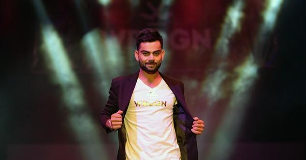 A fan confesses: How I stopped despising and started loving Virat Kohli