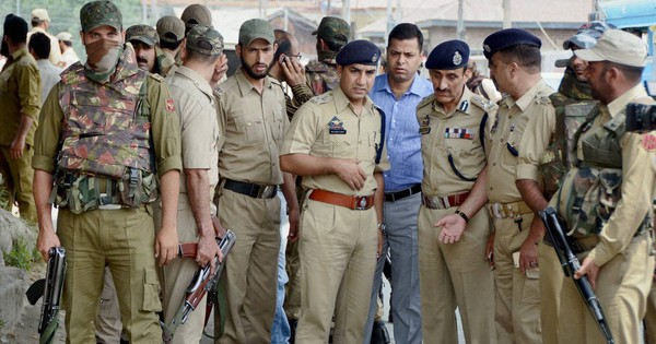 'If this is jihad, we want nothing of it': Killing of unarmed policemen in Srinagar sparks questions