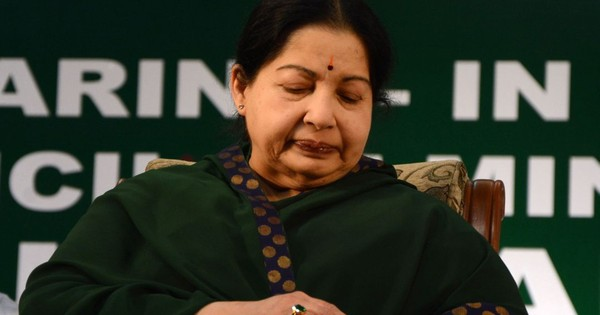 We know little about Jayalalithaa's health but then rumour, gossip and secrecy have defined her life