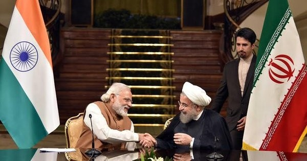 'Days of separation over': How Modi explained India-Iran ties through Ghalib and Hafez