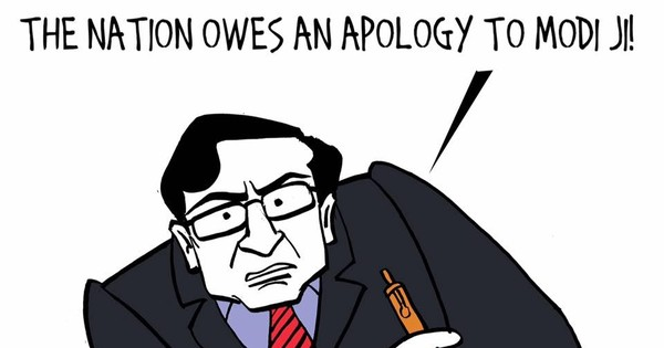The Daily Fix: Arnab Goswami must realise that journalism is about questioning, not blind acceptance