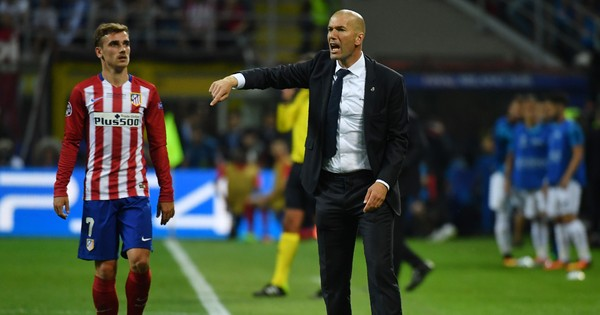 Real may have won the Champions League, but Zinedine Zidane is no messiah in the guise of a coach