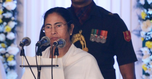 Why Mamata Banerjee invoked both 'Ishwar' and 'Allah' at her swearing-in ceremony