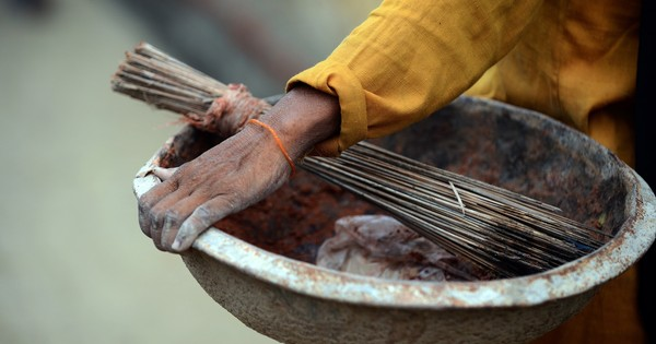 Jobs cleaning human excreta are illegal, so how do they persist in India?