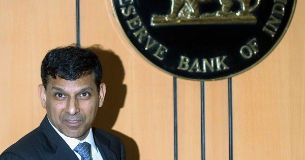 Centre has shortlisted four candidates to succeed Raghuram Rajan as RBI governor: Reuters