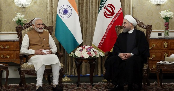 Let's get real: There is no Iran-India-Afghan strategic axis in the making to counter China-Pakistan
