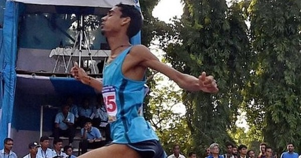 Mohammad Anas becomes the 100th Indian athlete to qualify for the Rio Olympics