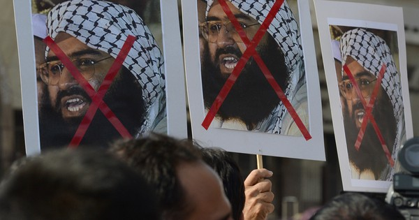 The big news: China blocks India's bid to ban Masood Azhar again, and nine other top stories