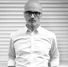 Poetry makes nothing happen in India :   Jeet Thayil, Indian poet, novelist, librettist and musician