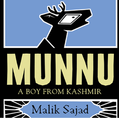 Why this graphic novel about Kashmir hasn't been published in India