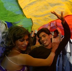 India abstains from voting on UN resolution to appoint an LGBT rights expert