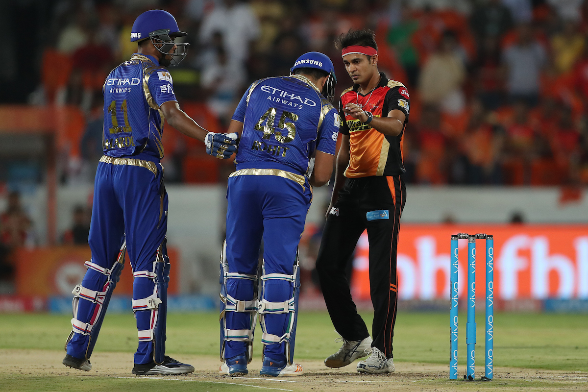 IPL 2017 44th Match: Unadkat, Stokes flatten Sunrisers