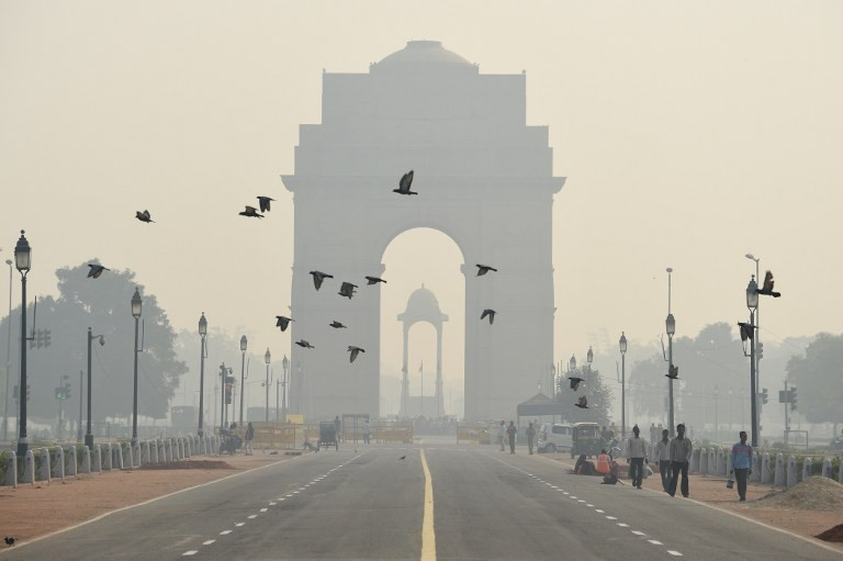 Delhi: EPCA to enforce graded response plan to tackle air pollution