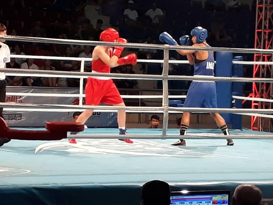 Mary Kom enters final beating Japan's Tsubasa Komura
