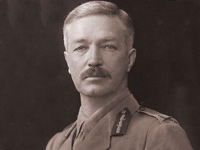 Brigadier Reginald Dyer was in charge of British troops and ordered the massacre in Amritsar.