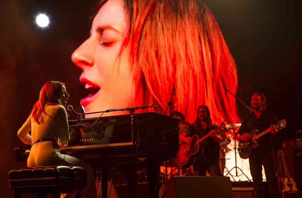 Bradley Cooper, Lady Gaga hit home run with 'A Star is Born'