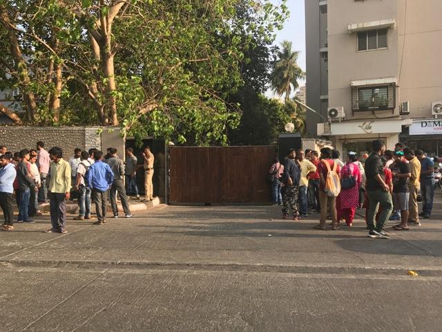 Blackbuck poaching case: Salman Khan gets bail, fans rejoice
