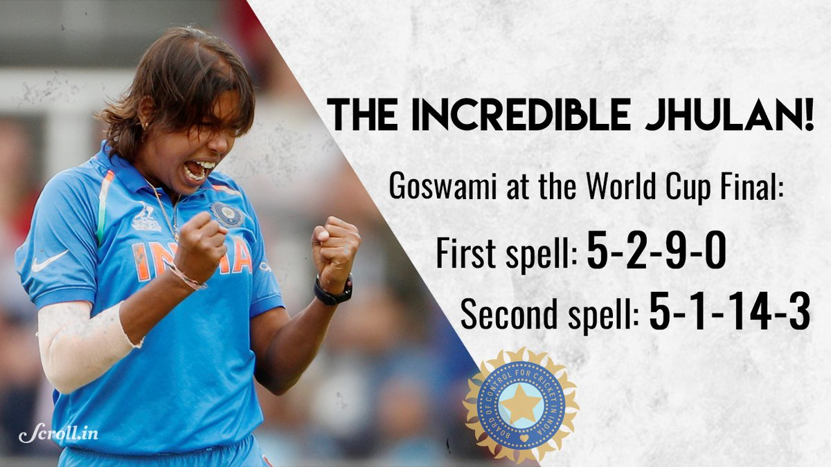 When Jhulan Goswami urged Indian coach to exclude her from the team