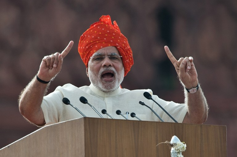 (Photo credit: AFP).