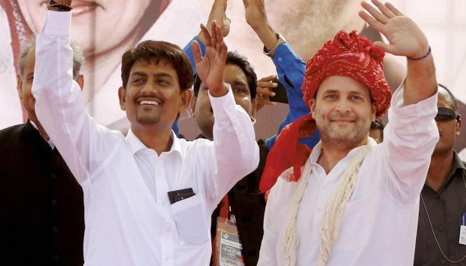 Congress wrests 2 more seats in Ahmedabad city