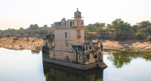 पद्मिनी महल
