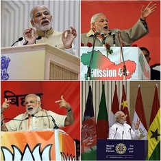 The Daily Fix: Two years of Narendra Modi ‒ from visionary to just implementer-in-chief