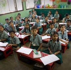 Teachers blame poor parents for dismal learning standards in Haryana's state schools