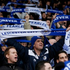 Why it would be poetic justice for Leicester City to win the Premier League at Old Trafford