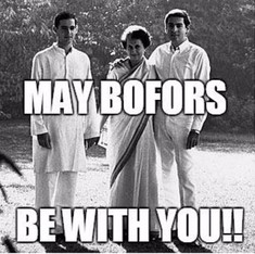 'Maida Force be with you' on May the 4th: Star Wars Day brings out the worst in desi punsters