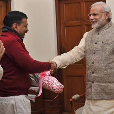 The Daily Fix: Modi's hounding of the Delhi government shows how cooperative federalism has failed